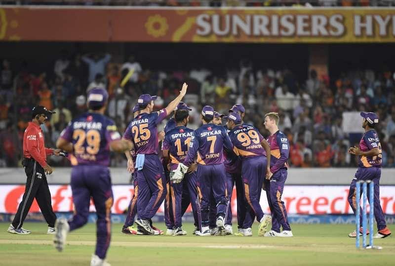 IPL 2016, Stats: Ashoke Dinda's bowling exploits give Pune second win of IPL against Sunrisers
