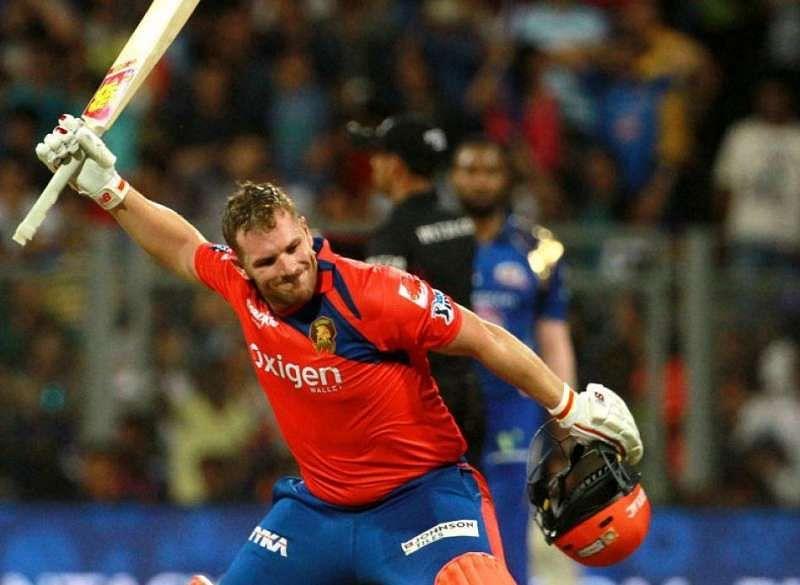 IPL 2016: Aaron Finch helps Gujarat Lions outclass Mumbai Indians