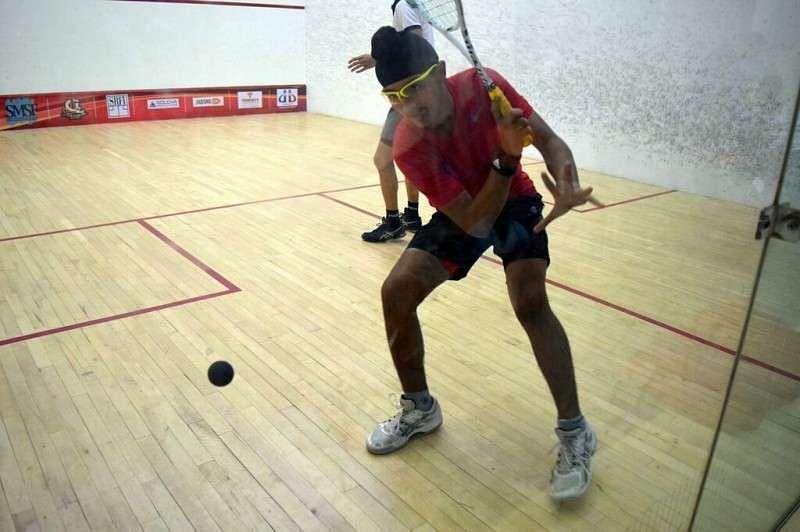 Abhay Singh tops Asian under-19 Squash rankings