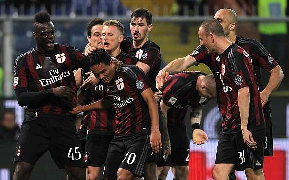 Malaysian crown prince rubbishes reports of him taking over AC Milan