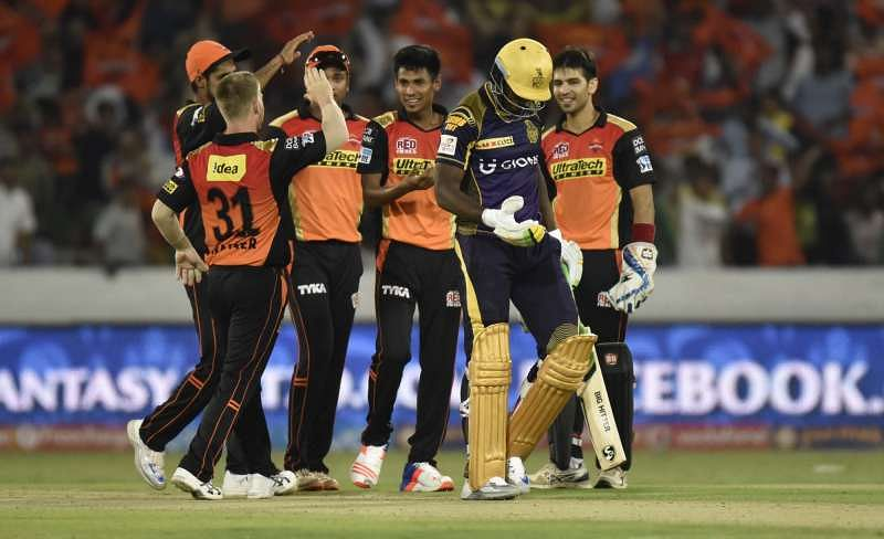 SRH vs RPS Match Prediction: Who will win today's battle between Sunrisers Hyderabad and Rising Pune Supergiants, IPL 2016, Match 22