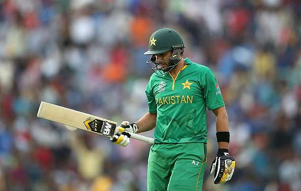 ICC World T20 2016: Shahid Afridi resigns as Pakistan captain