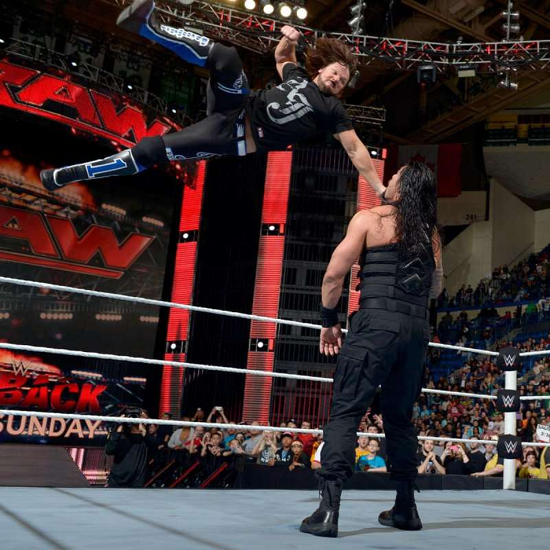 WWE Payback 2016 Predictions: 5 Bold predictions for the PPV