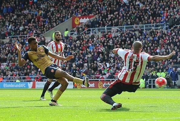 Sunderland 0-0 Arsenal: Player Ratings