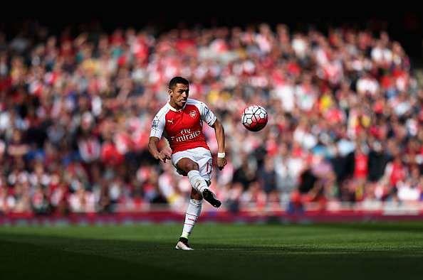 Arsenal 4-0 Watford: Player Ratings