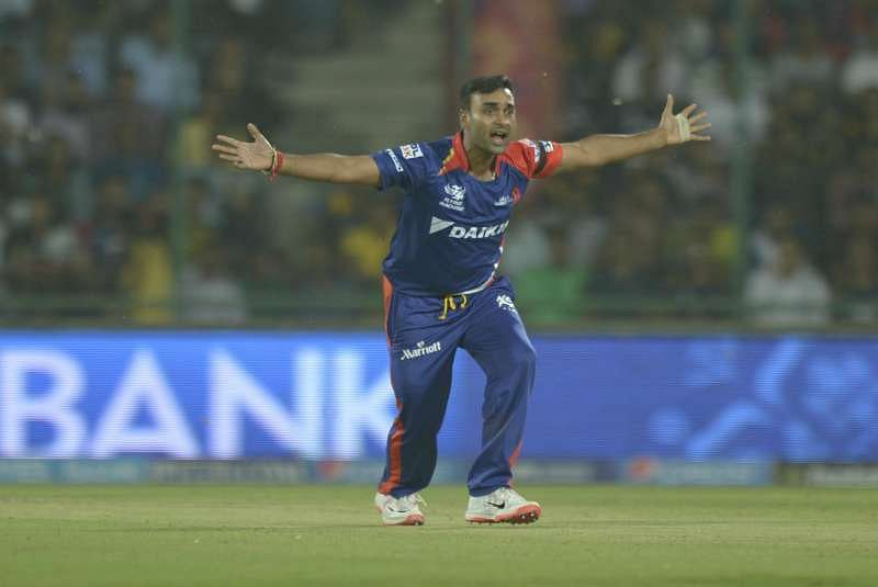 IPL 2016: Amit Mishra says Daredevils will go with an aggressive approach against KXIP