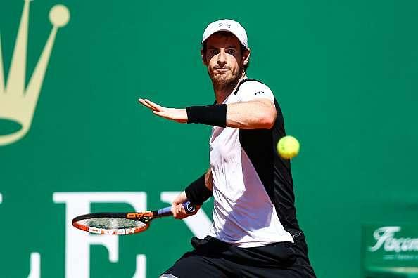 Monte Carlo Masters: Andy Murray, Milos Raonic move into quarters