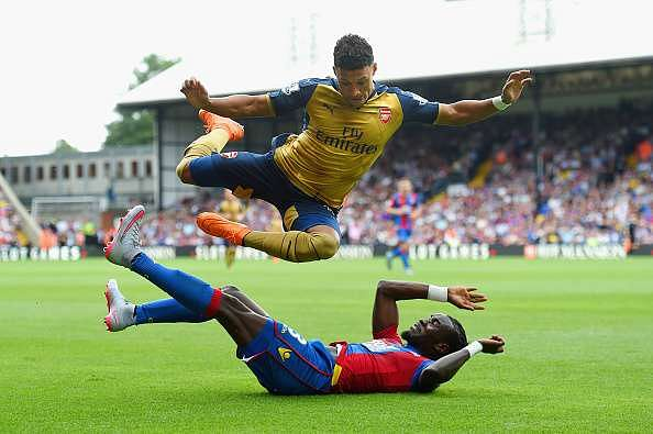 Arsenal vs Crystal Palace: Preview, Live stream and TV channel info, Team News, Prediction, Betting odds