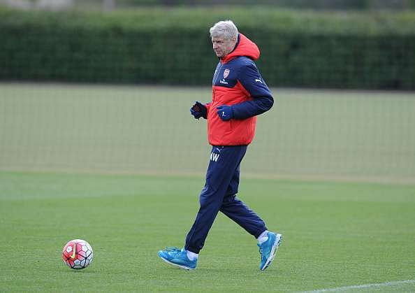 Arsene Wenger wants Arsenal to do well after he departs