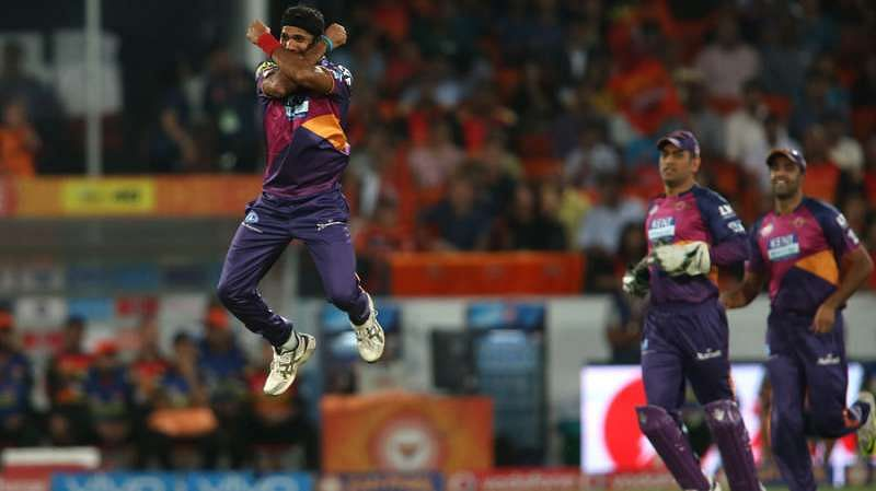 IPL 2016: Highest Run-Scorers, Wicket-Takers after Sunrisers Hyderabad vs Rising Pune Supergiants