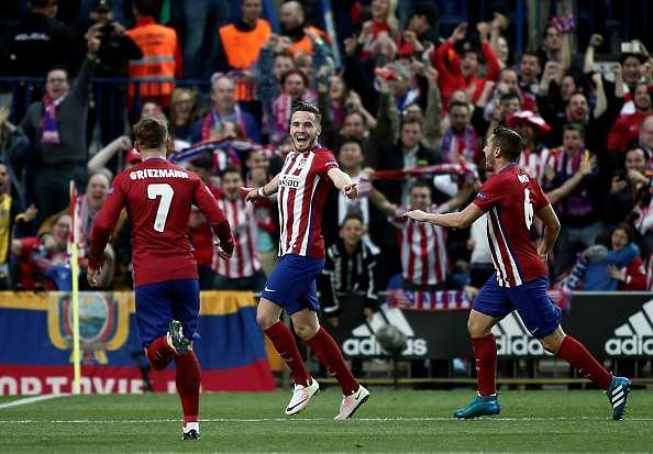 Stats: Records broken after Atletico Madrid's win over Bayern Munich