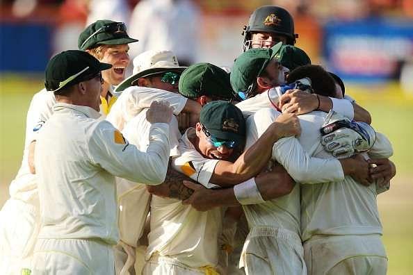 Cricket Australia releases 2016/17 summer schedule