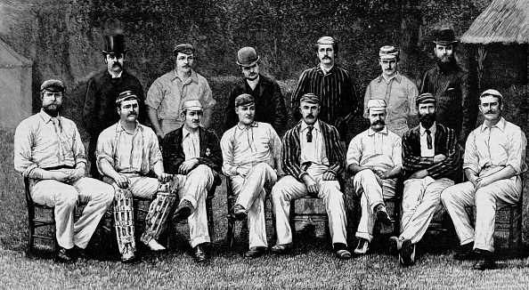 Cricket: An Evolution that resembles Journey of Life