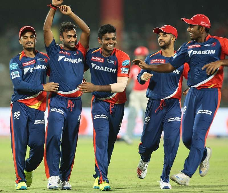 Have Delhi Daredevils lost the IPL during the auctions, again?