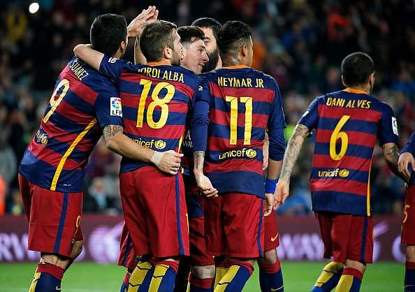 Barcelona 6-0 Sporting Gijon: 5 talking points