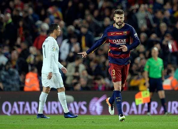Luis Enrique responsible for Barcelona's April slip up