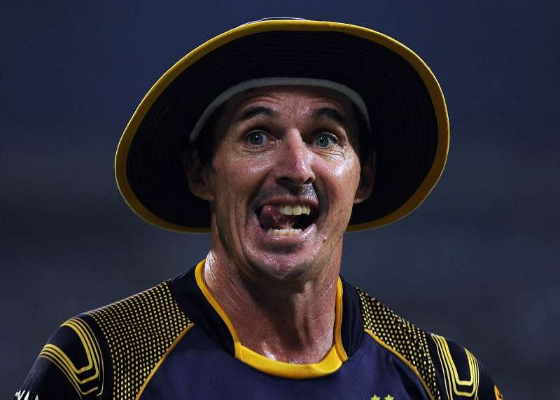 IPL 2016: Me and Sunil Narine push each other to perform better, claims Brad Hogg
