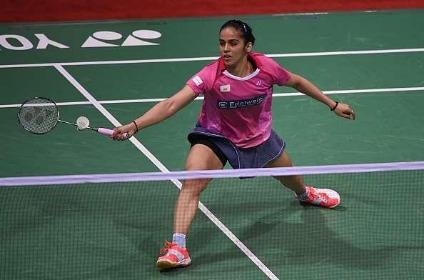 2016 Malaysia Super Series Premier: Saina Nehwal through to the quarterfinals
