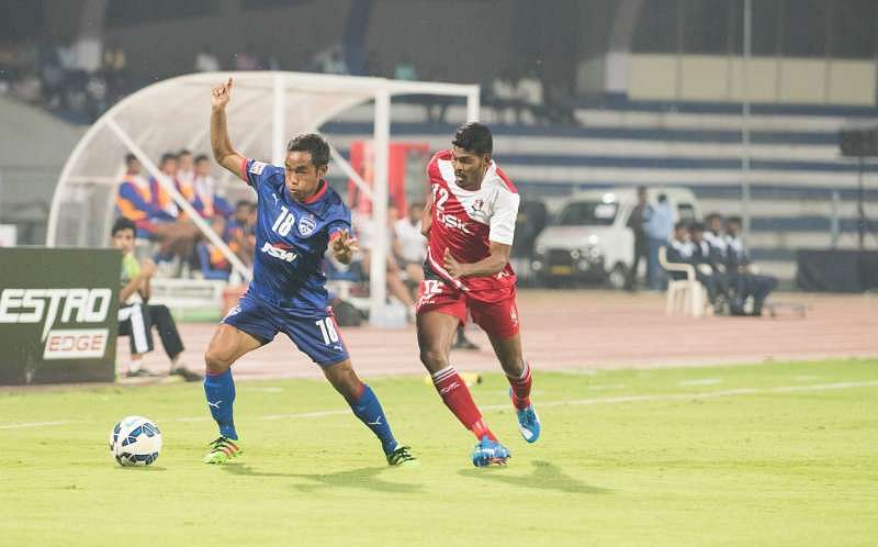 I-League preview: DSK Shivajians look to upset the applecart against Bengaluru FC