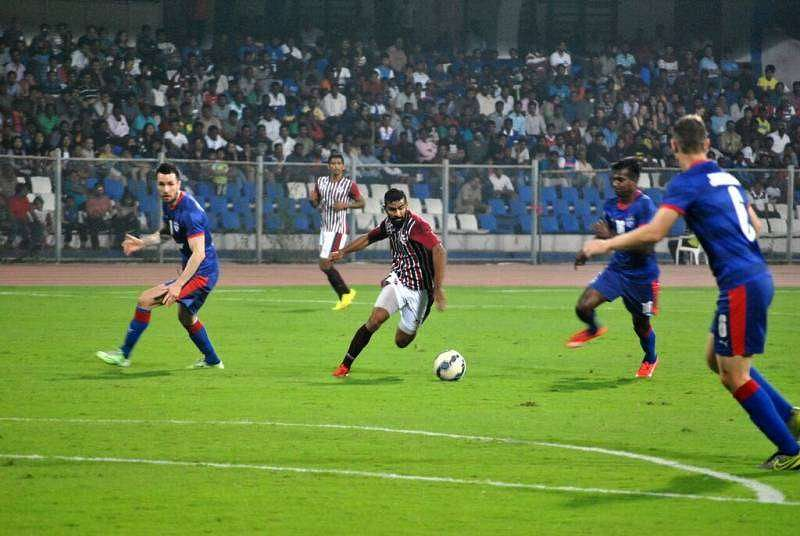 I-League Preview: Mohun Bagan look to seal second spot as they host champions Bengaluru FC in season final