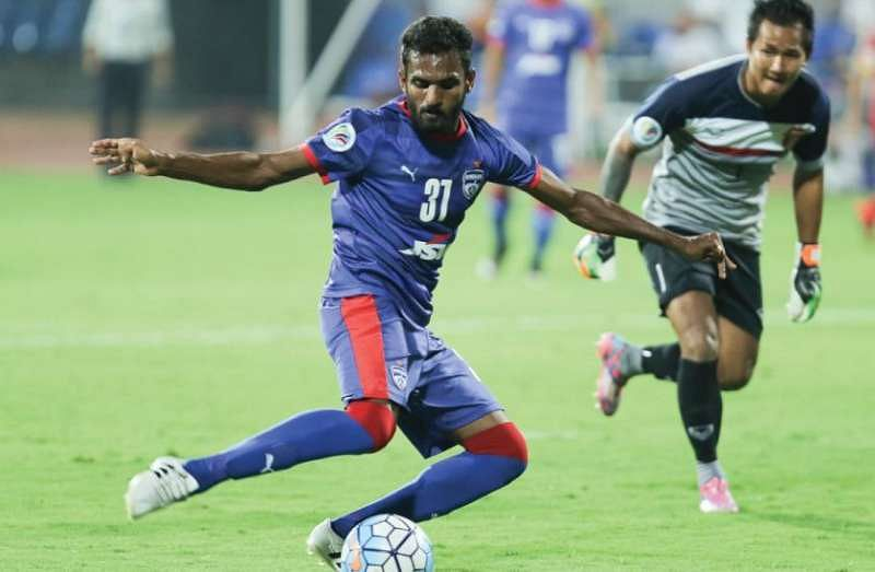 Bengaluru FC reignite AFC Cup campaign with thrilling win over Ayeyawady FC