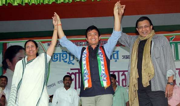 Bhaichung Bhutia hopes to excel in politics after successful football career