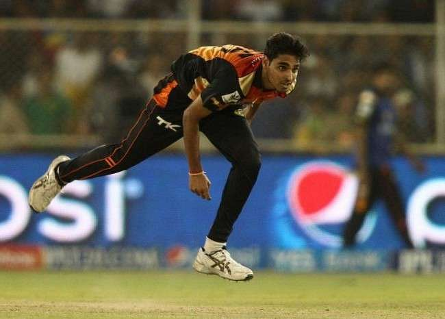IPL 2016: Bhuvneshwar Kumar reveals how he became a quality death-bowler