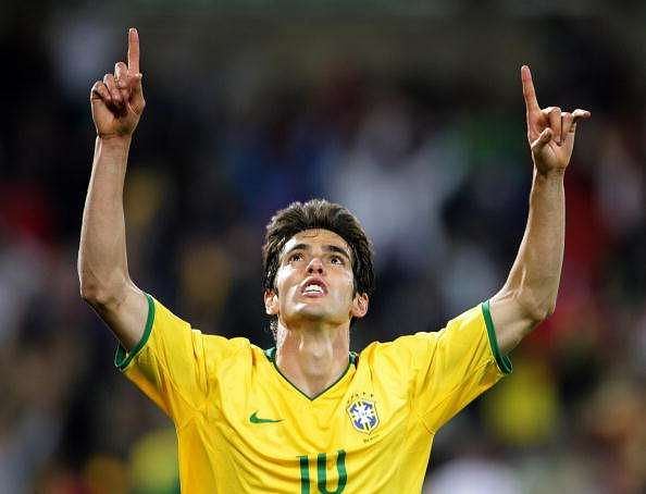 8 relatively unknown facts about Kaka
