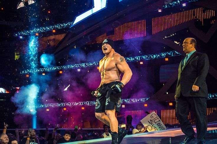 WWE Rumors: Brock Lesnar's potential return date revealed