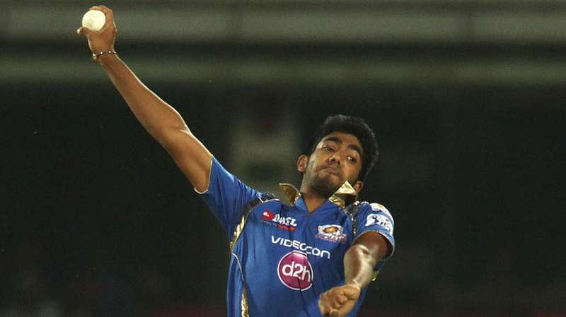 IPL 2016: Rohit Sharma says fantastic opportunity for Jasprit Bumrah to fill Lasith Malinga's shoes