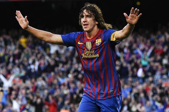 10 relatively unknown facts about Carles Puyol