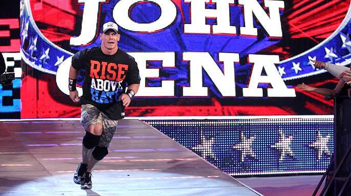 Five WWE Superstars who could face John Cena upon his return