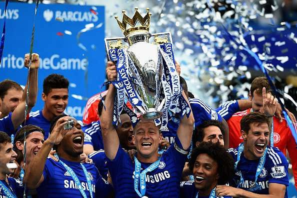 10 Reasons Why I Love Chelsea