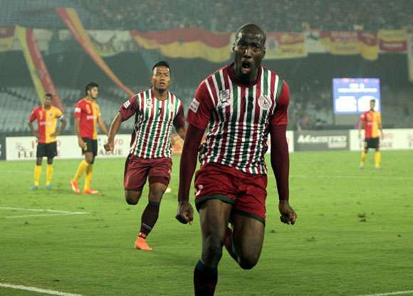 AFC Cup: Mohun Bagan held to 1-1 draw by Yangon United