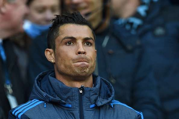 Real Sociedad player believes Real Madrid are better without Cristiano Ronaldo