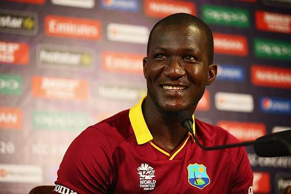 ICC World T20 2016: WICB vice president blasts Darren Sammy over his post match comments
