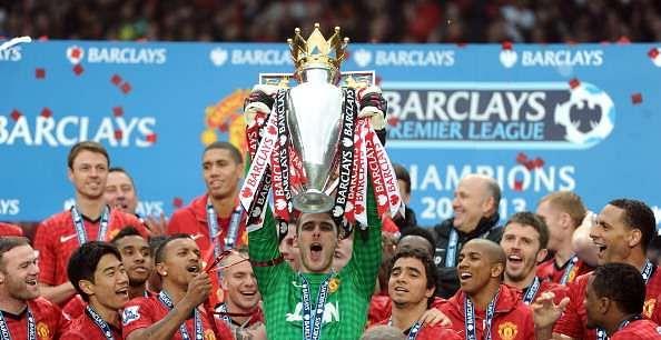 Manchester United boss Louis van Gaal has no idea how many ...