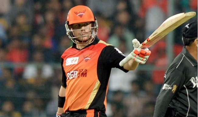 IPL 2016: Players with Most Sixes in the Tournament