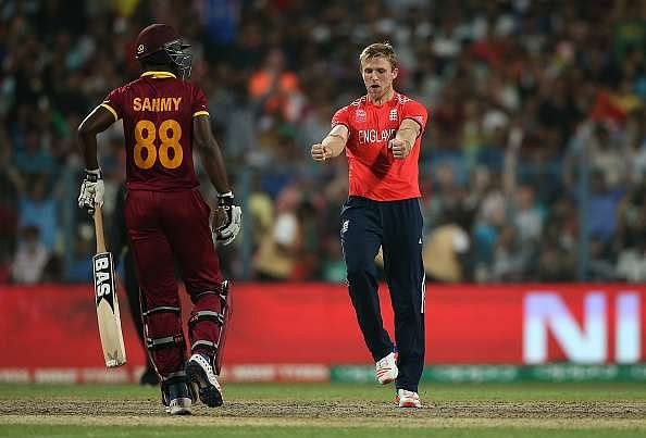 ICC T20 World Cup 2016: Five funniest moments that don't fade away