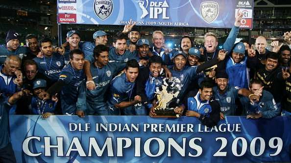 Deccan Chargers' 2009 IPL-winning XI: Where are the players now?