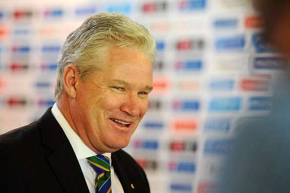 Dean Jones on PCB's radar for chief coach role