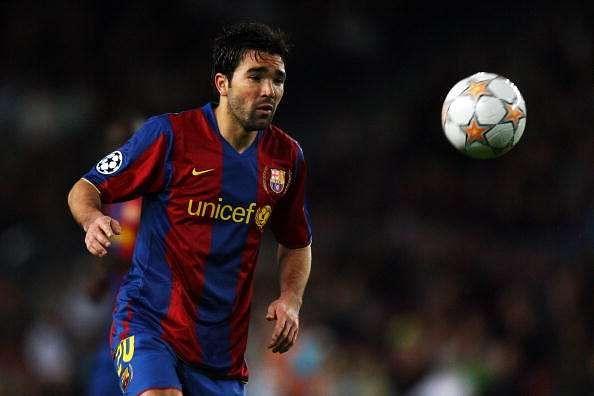 10 best goal scoring midfielders of the Champions League era