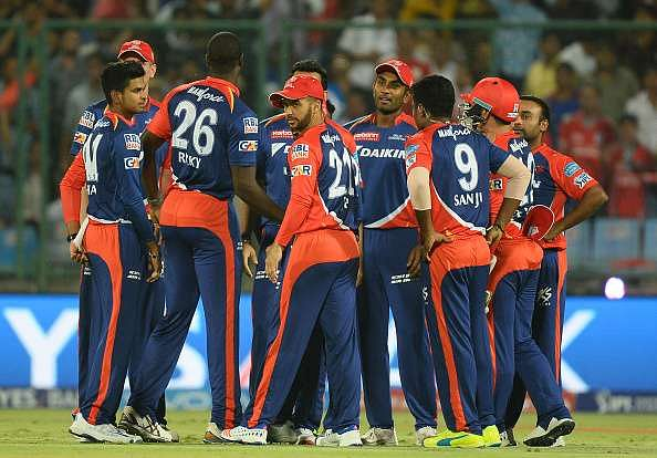 IPL 2016, DD vs MI Playing 11: List of today's Probable XI for Delhi Daredevils
