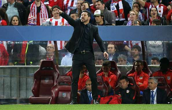 UEFA Champions League: Atletico Madrid 1-0 Bayern Munich - Player ratings