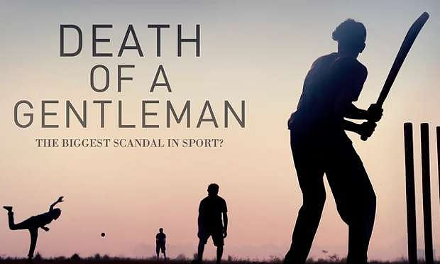 Review: Death of a Gentleman