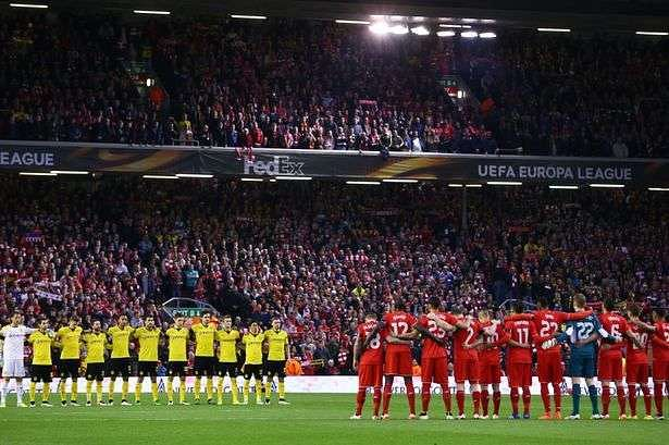 liverpool vs dortmund - photo #31