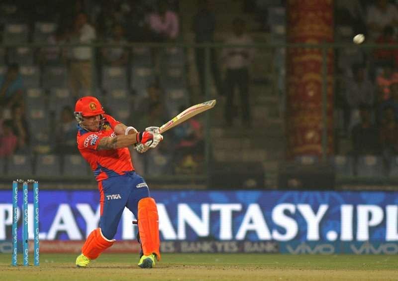 IPL 2016, Stats, Delhi Daredevils v Gujarat Lions: Chris Morris' record-breaking effort in vain