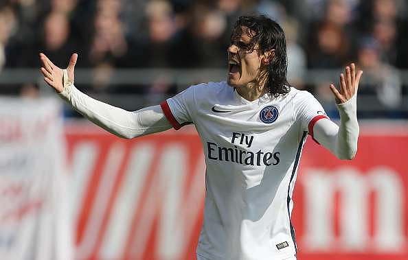 Juventus CEO rules out the signing of Edinson Cavani