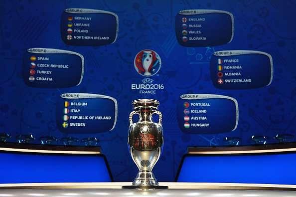 euro 16 groups
