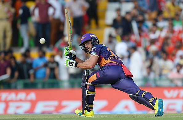 IPL 2016, RPS vs RCB: Today's Probable XI for Rising Pune Supergiants